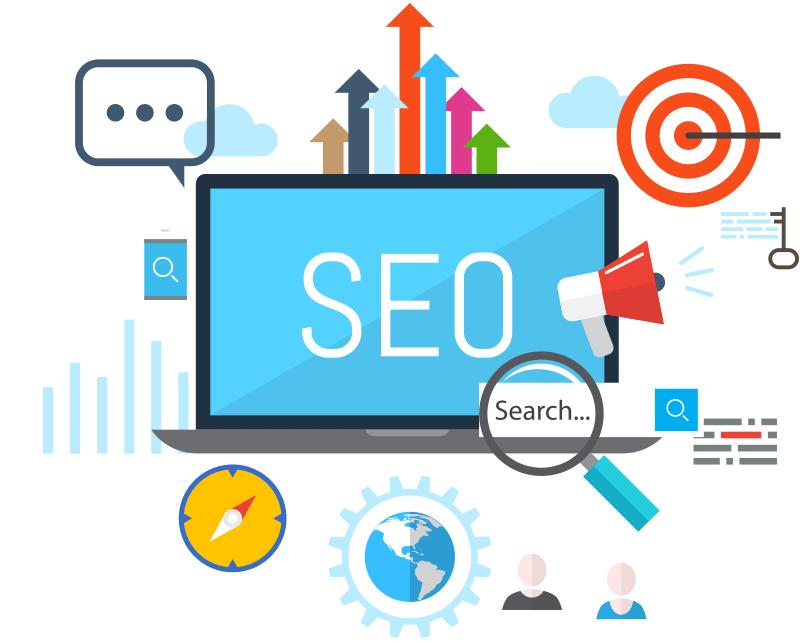 SEO-оптимизация сайта и его продвижение