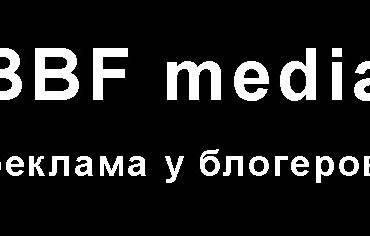 Кейс сайта блогерского агентства BBF media
